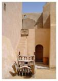 Monastery of Deir al-Baramus II