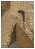 Stairs in the Citadel