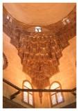 Inside the Sultan Hassan Mosque II