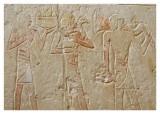 Saqqara Tombs