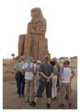 The Erosions of Memnon