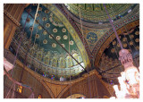 Inside the Mohammed Ali Mosque III
