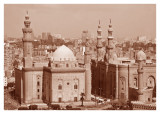 Sultan Hassan and Ar-Rifai Mosques