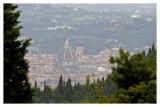 Spotting the Duomo