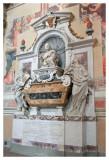 Galileo Galilei's grave
