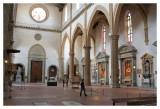 Santa Croce - Interior