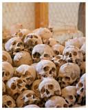 A Pile of Skulls