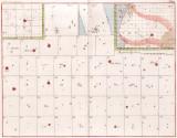 Tafel XXXI - Abbilldung des Arcturs ....; der veränderlichen Sterne im Wallfisch uns Schwan; ....