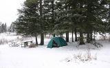 Whirlpool  Camp Site