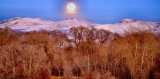Mooning the Valley
