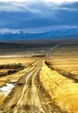 Uncertain Roads