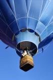 Blue Balloon Blast