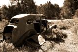 Loneliest Road In America - Nevada's Hwy 50