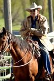 Clover Valley Ranch - Cowboy School