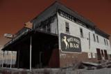 White Horse Inn, McDermitt, Nevada