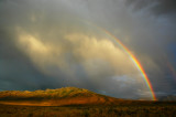 The Promise Made - The Glorious Rainbow