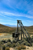 Roadie #3-Battle Mountain, Nevada