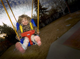 Swinging the Time Away