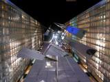 Ginza 3 - Hermes Building Modern Sculpture