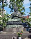 Sensoji Buddha 1
