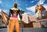 L'Uomo Vogue - Las Vegas Story