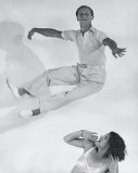 The Dance Team of Tibor von Halmay and Eva Sylt, ca. 1931