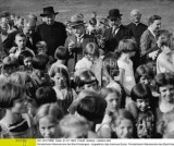 Kids,  Kissingen, Germany, 1929