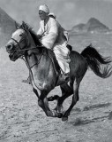 Beduin, Egypt, 1929