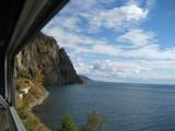 The Golden Buckle of the Great Siberian Trail: Circumbaikal Railway