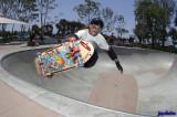 Skaterbuilt Event - Costa Mesa 7/2007
