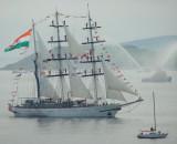 Tall Ships 2007