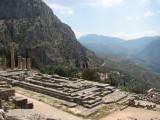 Athens - Arachova - Delphi