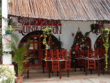 Resturant La Quinta Passion at Calle 26 and Ave. 5