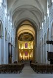 Color Gothic Cathedrals Portfolio