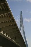 Rotterdam, Erasmus Bridge