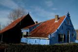 Dutch Farmhouses