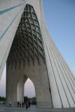 Tehran, Monument of freedom