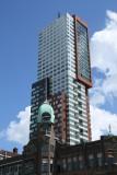 Hotel New York  en Montevideo