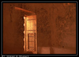 Door to History (Nizwa Fort)