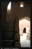 Nizwa Fort ) Inside