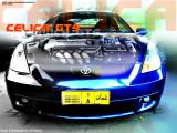 Celica GTS