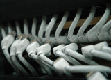 Network Patch Panel