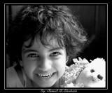 Happy Kid (Sara)