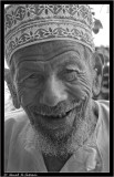 A face from Oman