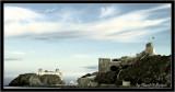 Forts at Muscat (Jalali & Mirani)