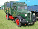 Bedford Lorry