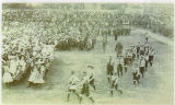 scouts coronation celebrations 1910