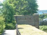 ravelin wall
