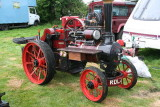 Sellindge Steam Special 2007