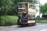 Sheffield Corporation Tramways 74